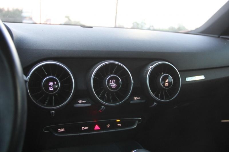 Audi TT Coupe 2016 price $25,890