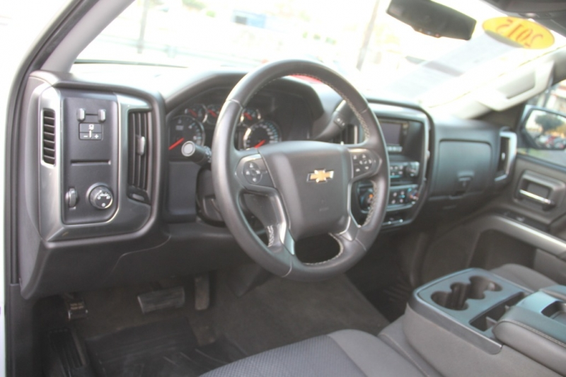 Chevrolet Silverado 1500 2015 price $15,890