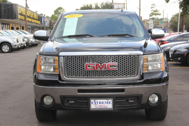 GMC Sierra 1500 2011 price $12,890
