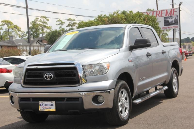 Toyota Tundra 2011 price $13,499