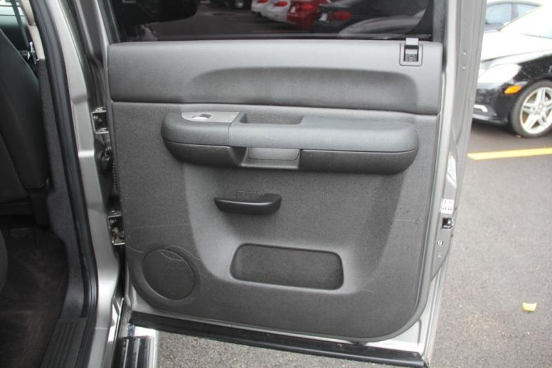 Chevrolet Silverado 1500 2013 price $17,499