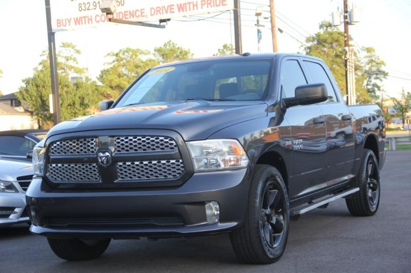 RAM 1500 2014 price $18,299