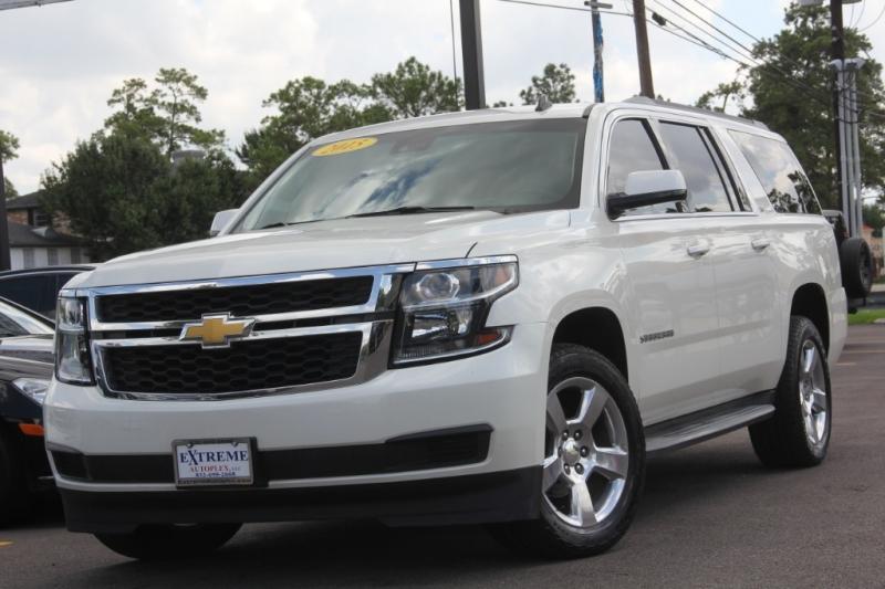 Chevrolet Suburban 2015 price $26,699