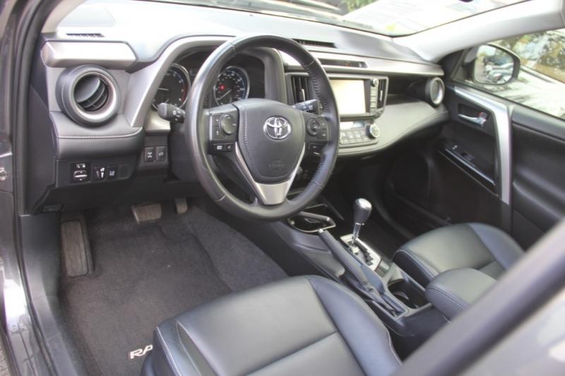 Toyota RAV4 2016 price $21,299