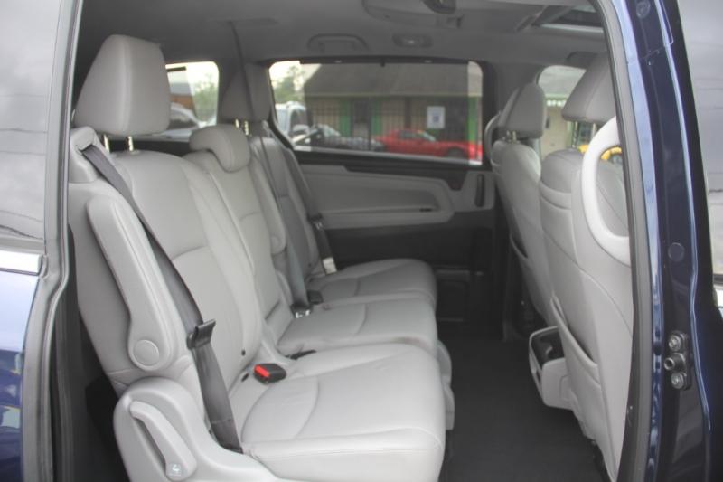 Honda Odyssey 2018 price $29,499