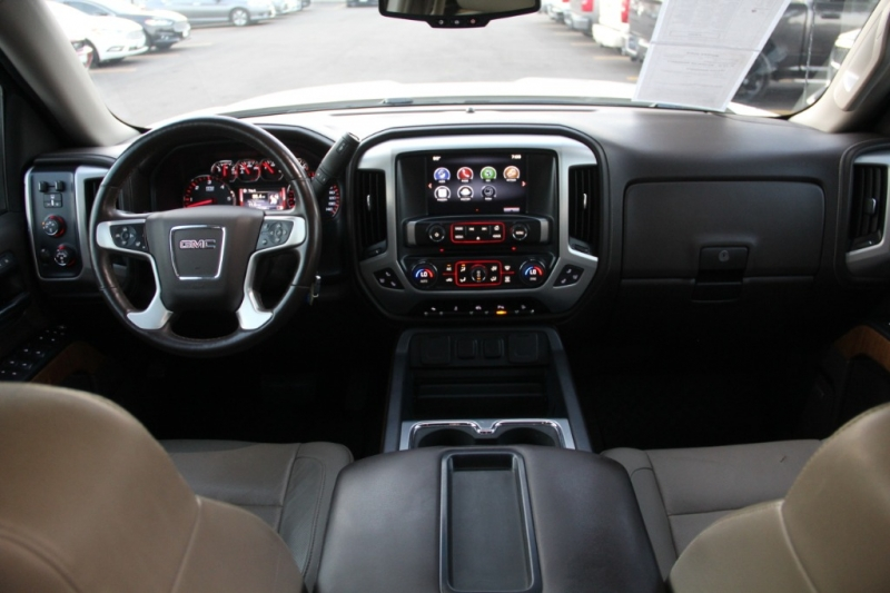 GMC Sierra 1500 2014 price $24,890