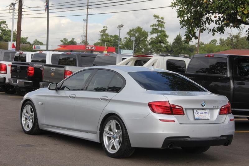 BMW 5-Series 2013 price $13,699