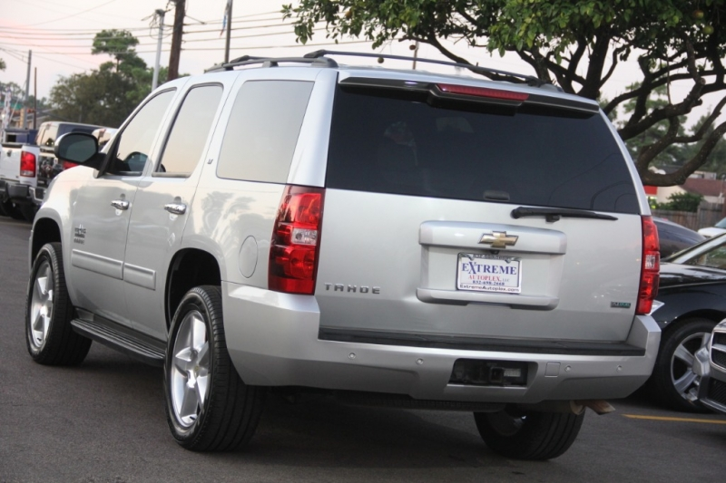 Chevrolet Tahoe 2011 price $12,699