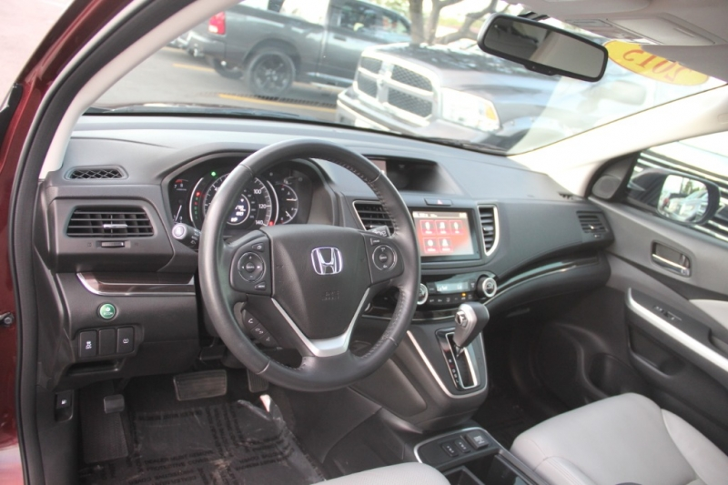 Honda CR-V 2015 price $17,299