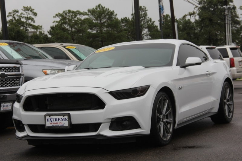 Ford Mustang 2015 price $23,299