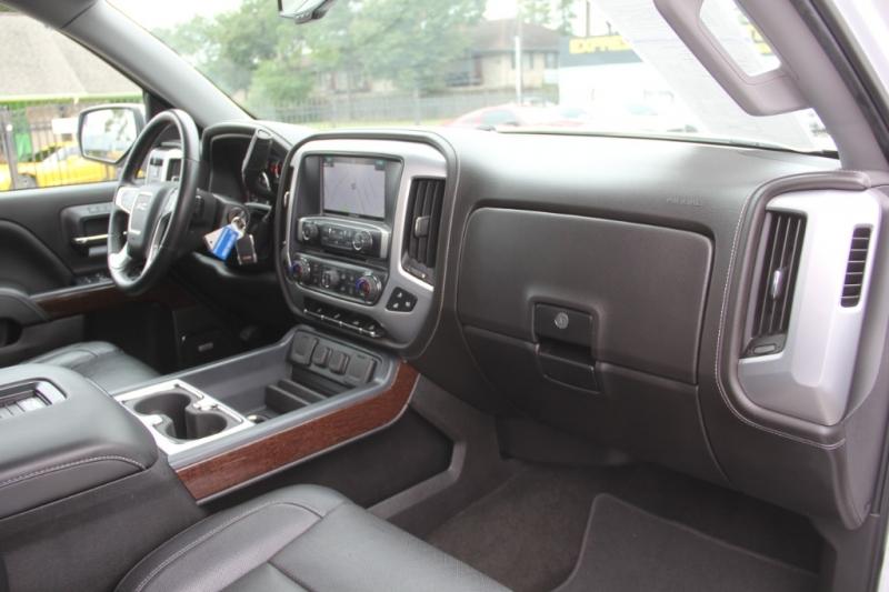 GMC Sierra 1500 2018 price $36,469