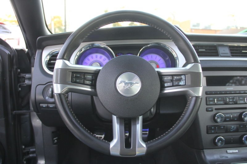 Ford Mustang 2012 price $16,699