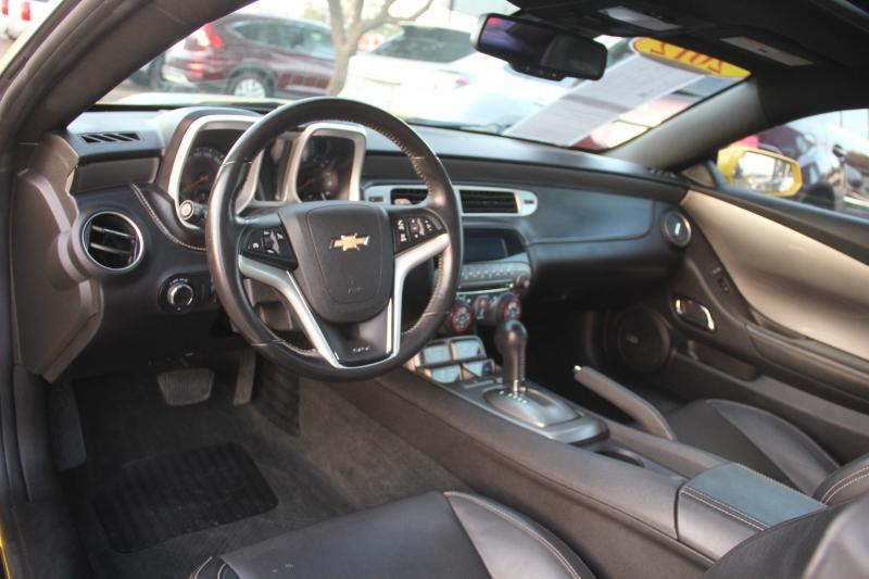 Chevrolet Camaro 2012 price $17,890