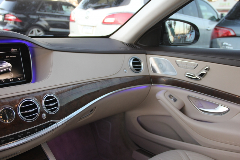 Mercedes-Benz S-Class 2014 price $29,499