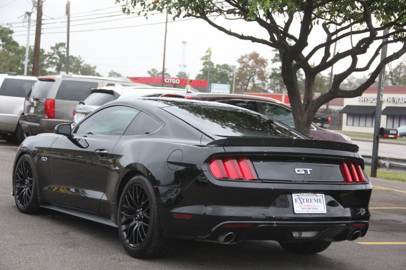 Ford Mustang 2016 price $23,890