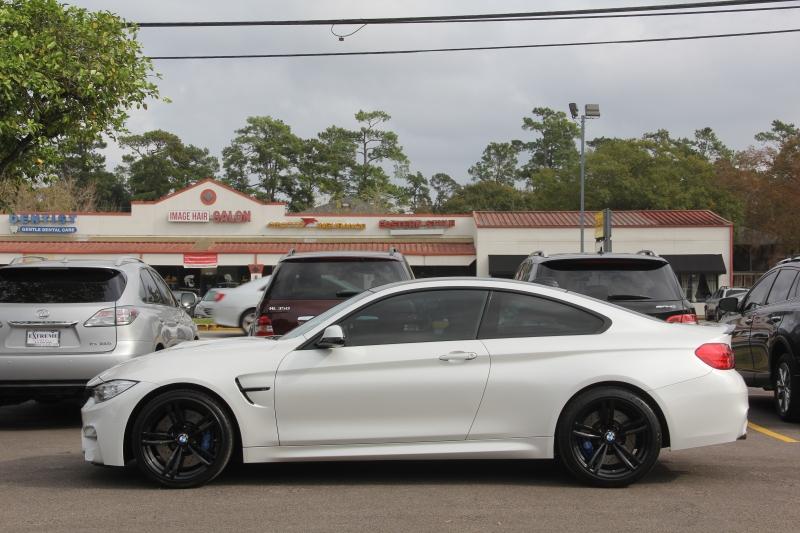 BMW M4 2015 price $38,790