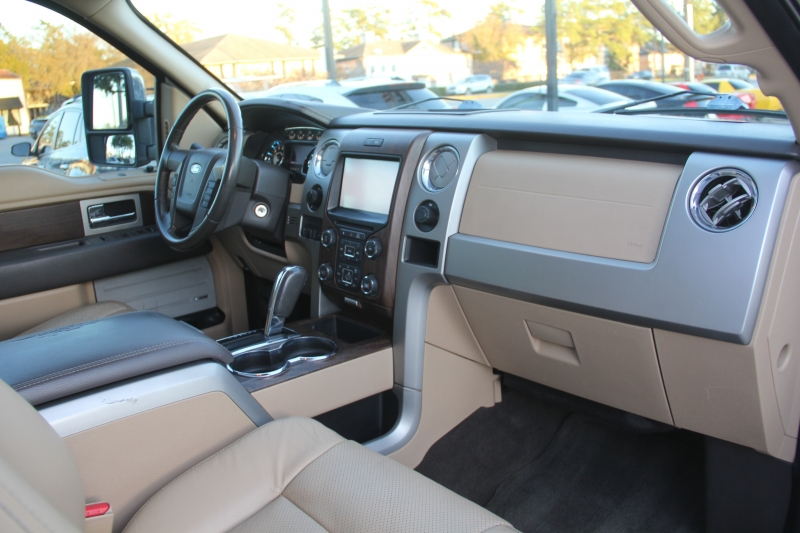 Ford F-150 2013 price $18,699