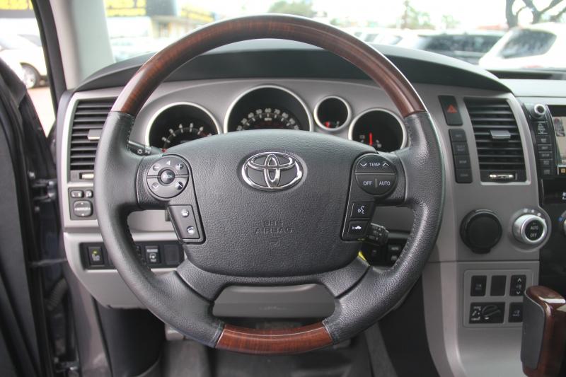 Toyota Sequoia 2012 price $18,990
