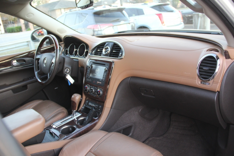 Buick Enclave 2013 price $13,890