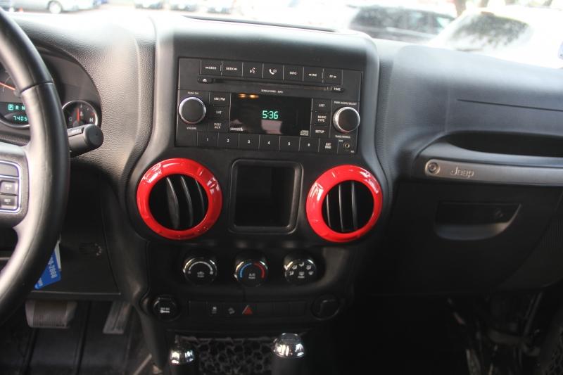Jeep Wrangler Unlimited 2015 price $23,890