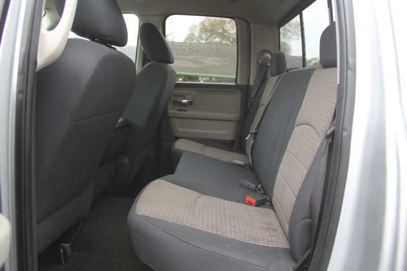 Dodge Ram 1500 2010 price $12,890
