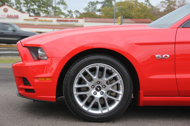 Ford Mustang 2014 price $23,890
