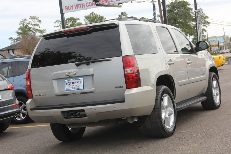 Chevrolet Tahoe 2008 price $7,490