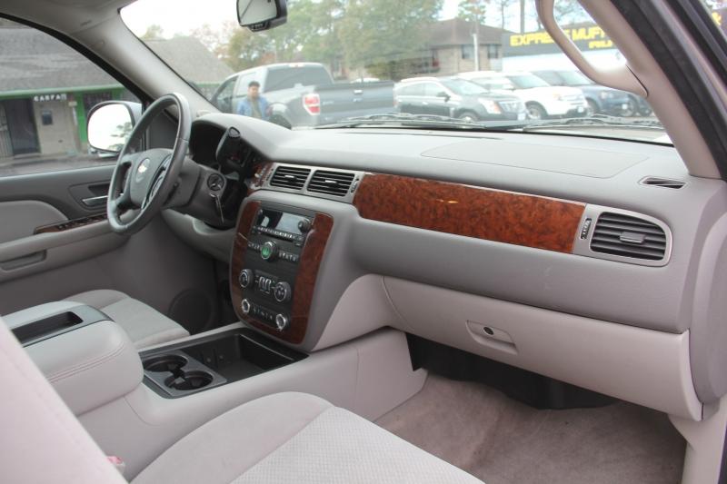 Chevrolet Tahoe 2008 price $7,500