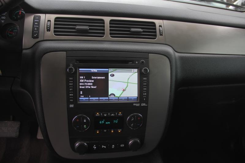 Chevrolet Silverado 2500HD 2014 price $31,699