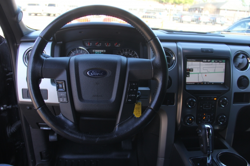 Ford F-150 2013 price $26,890