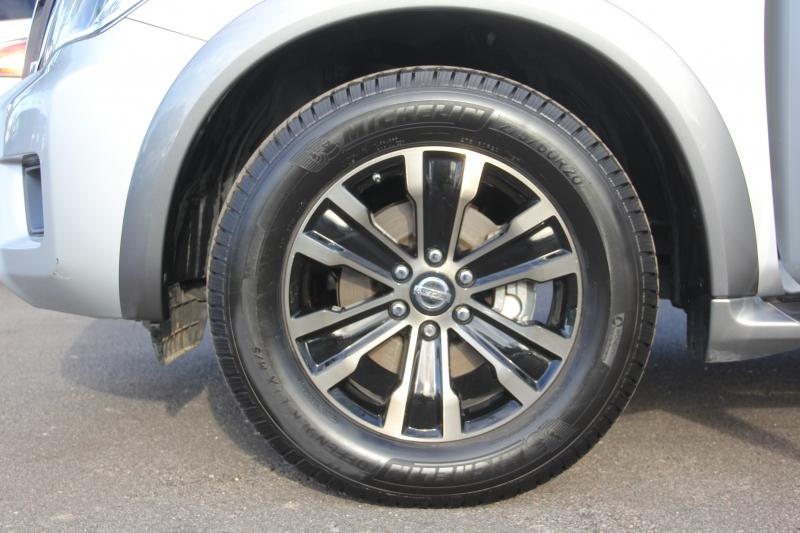 Nissan Armada 2017 price $29,890