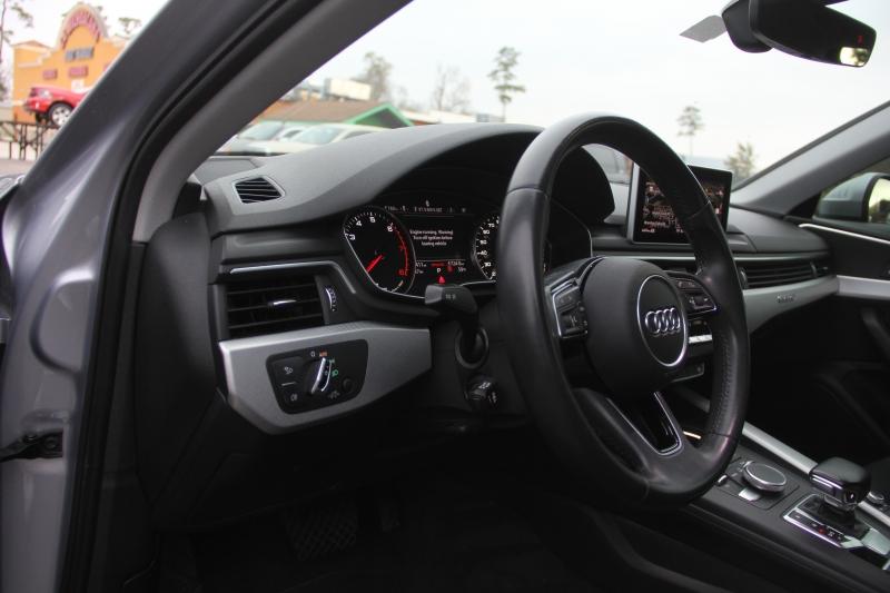 Audi A4 2017 price $19,890