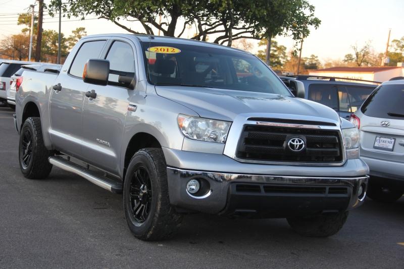 Toyota Tundra 2012 price $21,890