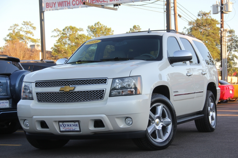 Chevrolet Tahoe 2014 price $19,890