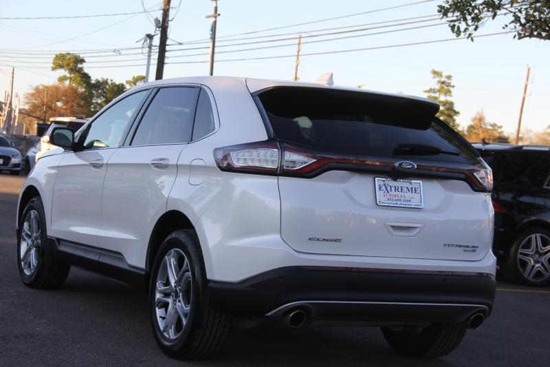 Ford Edge 2017 price $20,699