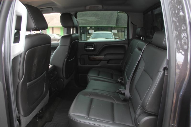 GMC Sierra 1500 2015 price $24,890