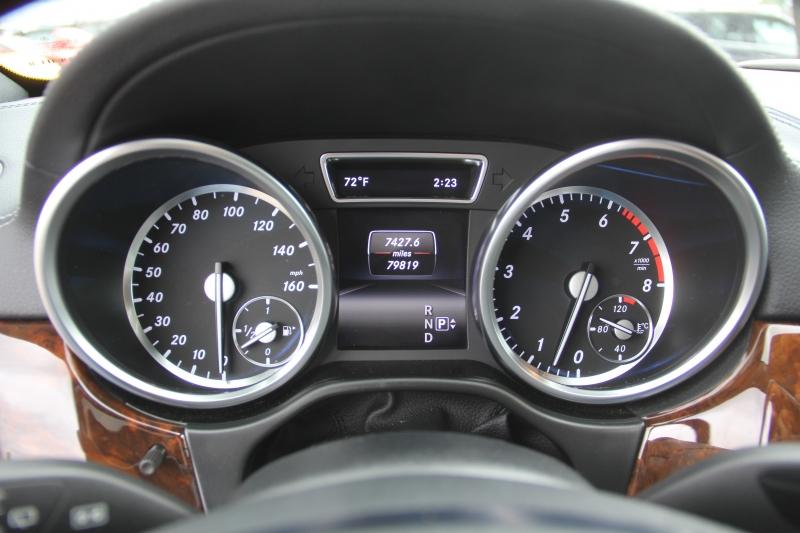 Mercedes-Benz GL-Class 2014 price $26,990
