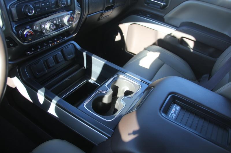 Chevrolet Silverado 1500 2017 price $31,699
