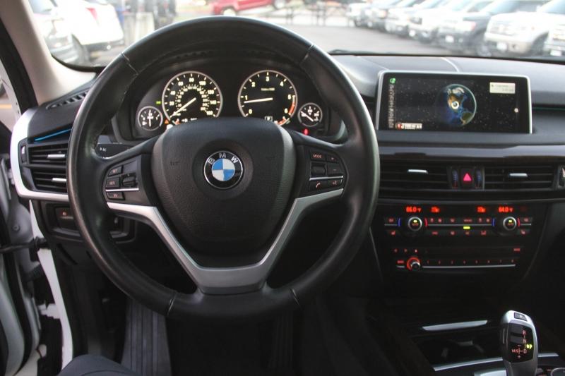 BMW X5 2016 price $21,890
