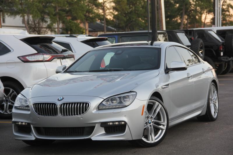 BMW 6-Series 2014 price $29,890