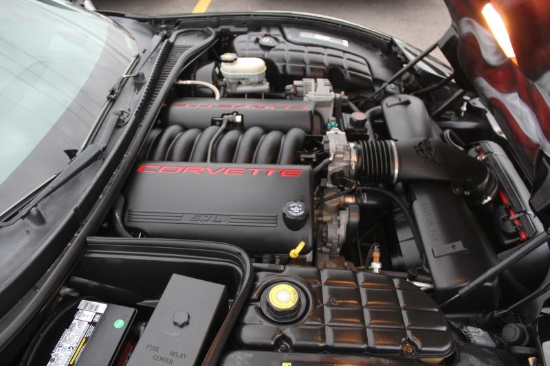 Chevrolet Corvette 2002 price $16,890