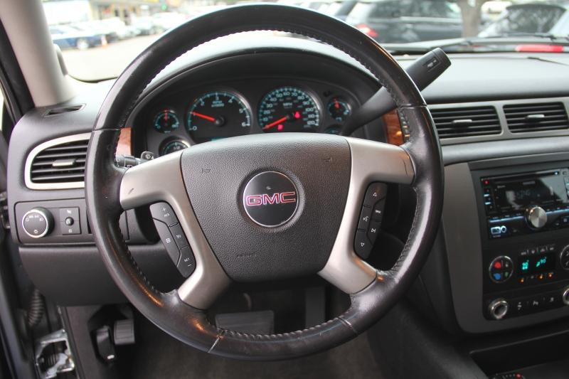 GMC Yukon 2008 price $9,699