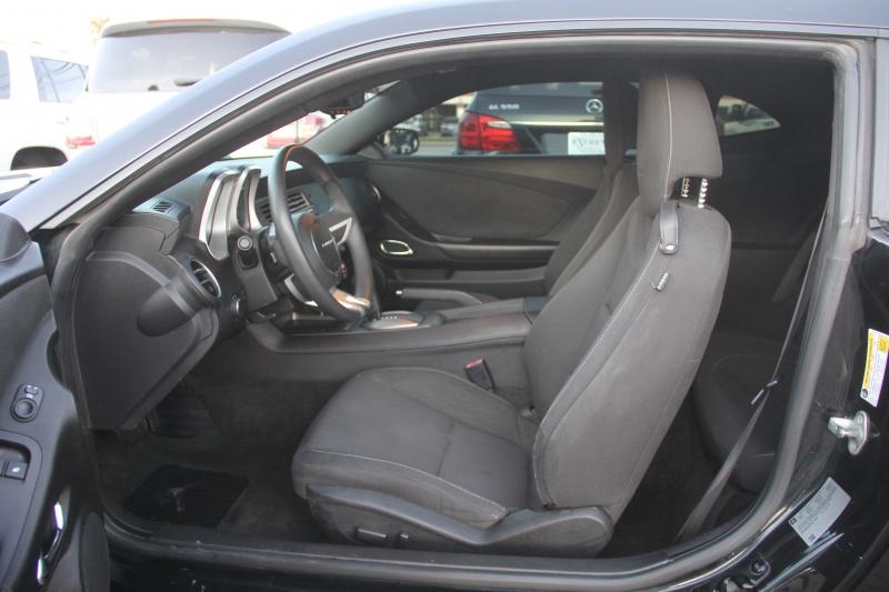 Chevrolet Camaro 2011 price $9,699