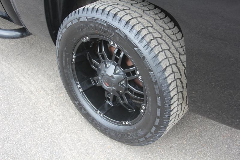 Chevrolet Silverado 1500 2012 price $11,699