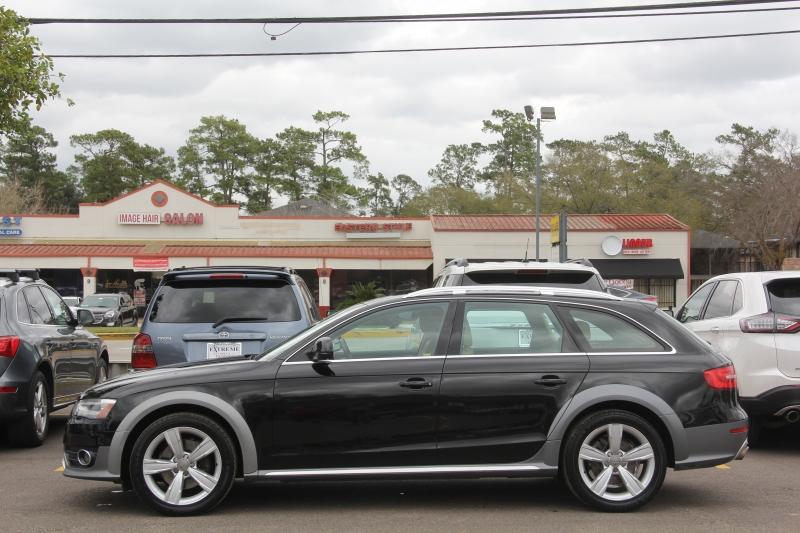 Audi A4 Allroad Quattro 2013 price $12,699