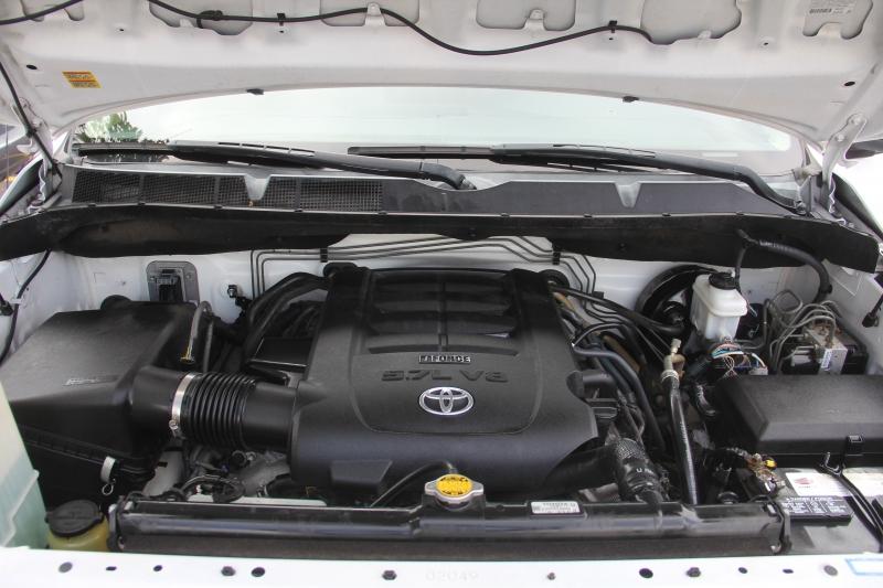 Toyota Tundra 2012 price $14,890