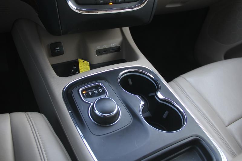 Dodge Durango 2014 price $14,699