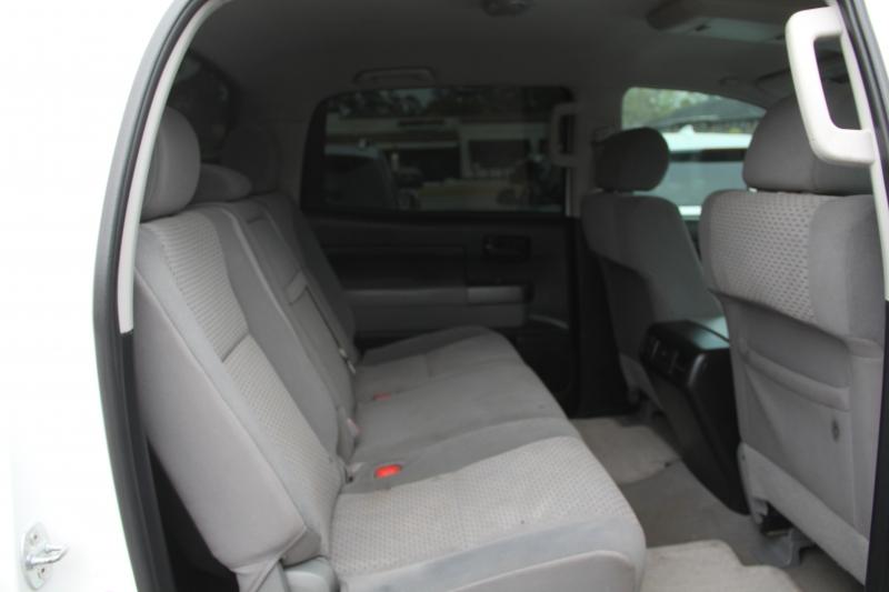 Toyota Tundra 2011 price $16,699