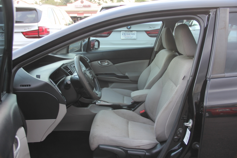 Honda Civic Sedan 2014 price $6,890