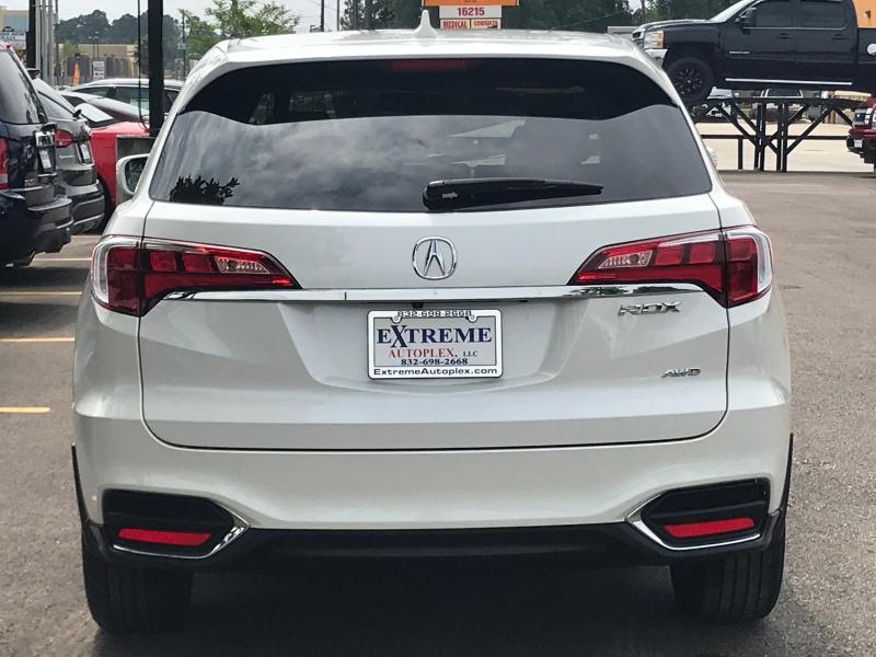 Acura RDX 2017 price $21,890